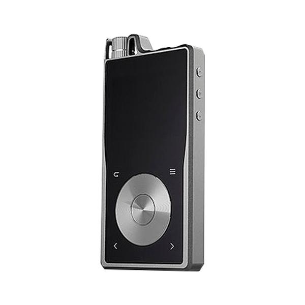 Questyle(クエスタイル) QP2R スペースグレイ 高音質デジタルオーディオプレイヤー【送料無料】 【1年保証】