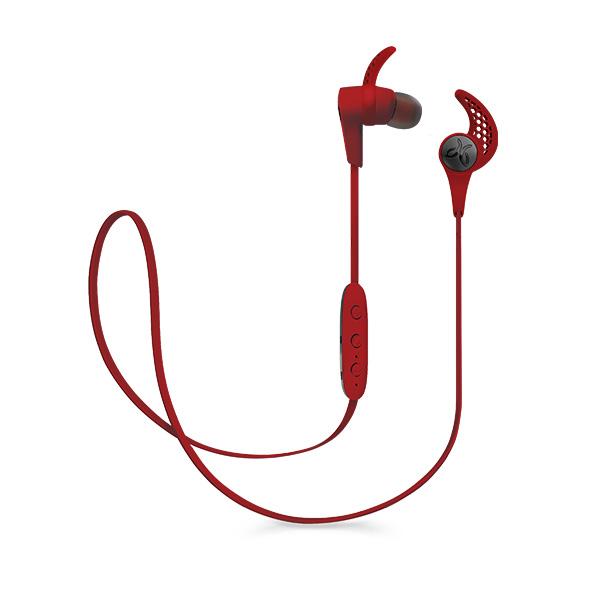 スポーツ向け ワイヤレス イヤホン Bluetooth イヤホン JayBird ジェイバード X3 Wireless レッド【JBD-X3-001RD】【送料無料】 【1年保証】