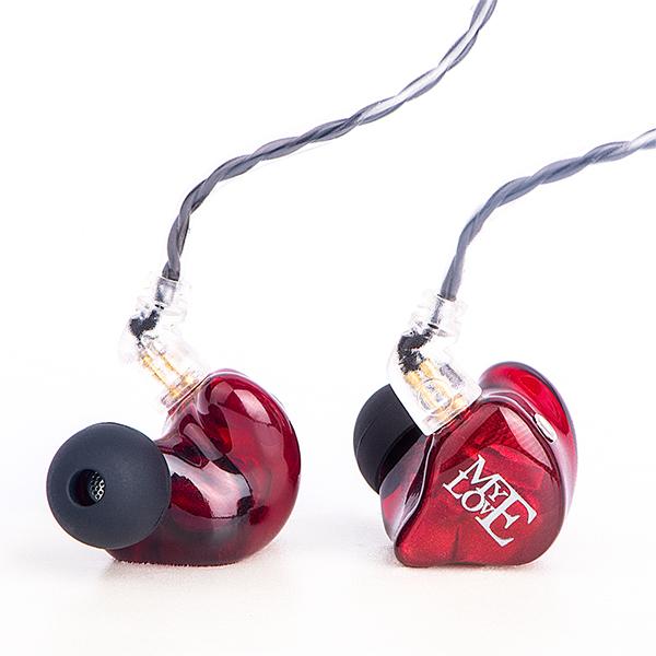 【新製品】 TFZ MY LOVE 3 レッド 【送料無料】カナル型 イヤホン イヤフォン 【1年保証】