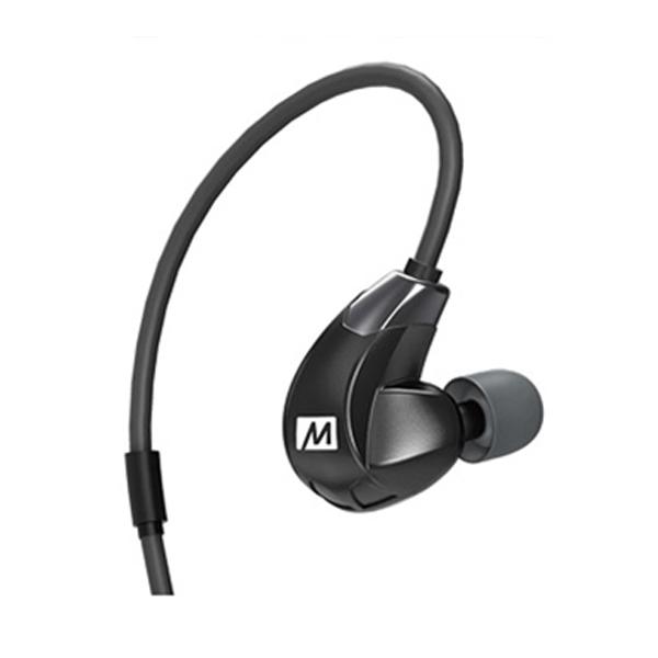 Bluetooth ワイヤレス イヤホン Mee Audio ミーオーディオ EP-X7Plus-BK ブラック 【送料無料】 【1年保証】