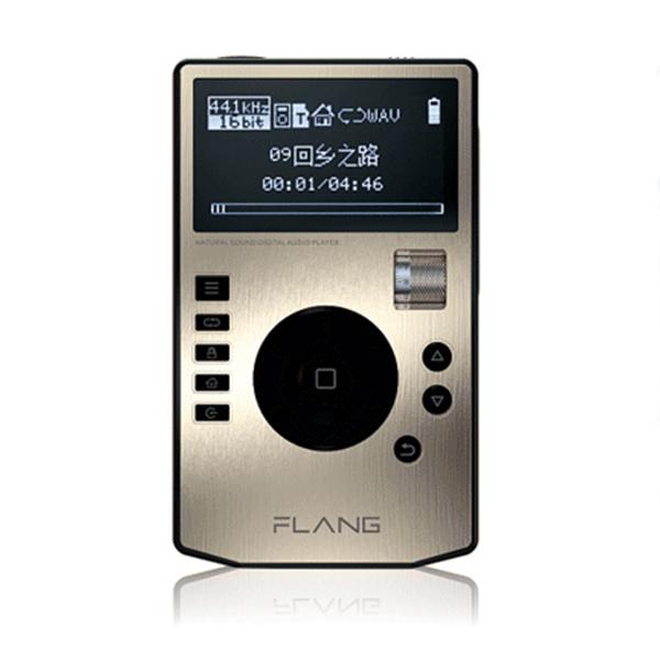 【在庫限り】 FLANG(ファンゴ) V5 GD+CRADLE 高音質音楽プレイヤー+クレードルセット【送料無料】