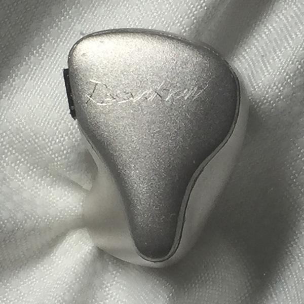 Rosenkranz ローゼンクランツ Silver Earphone RK-Silver1 【送料無料(代引き不可)】 【6ヶ月保証】