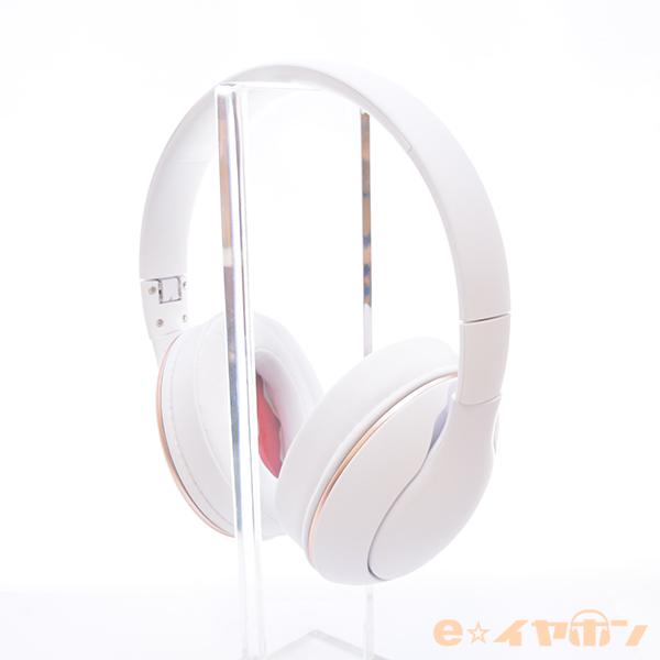 DoubleZero 00-001 ホワイト 【00-001W】【送料無料】高音質 おしゃれ ヘッドホン ヘッドフォン 【1年保証】