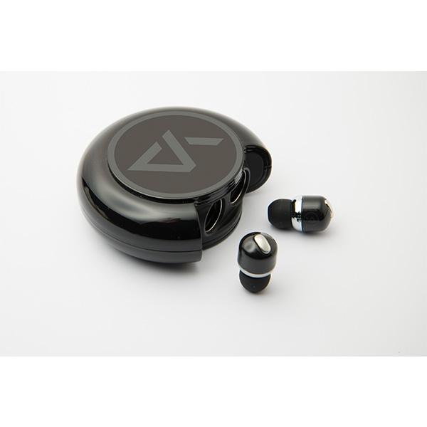 完全ワイヤレスイヤホン Bluetooth イヤホン Yell Acoustic Air Twins + ブラック 両耳 左右分離型 フルワイヤレス Bluetooth イヤフォン 【1年保証】【送料無料】