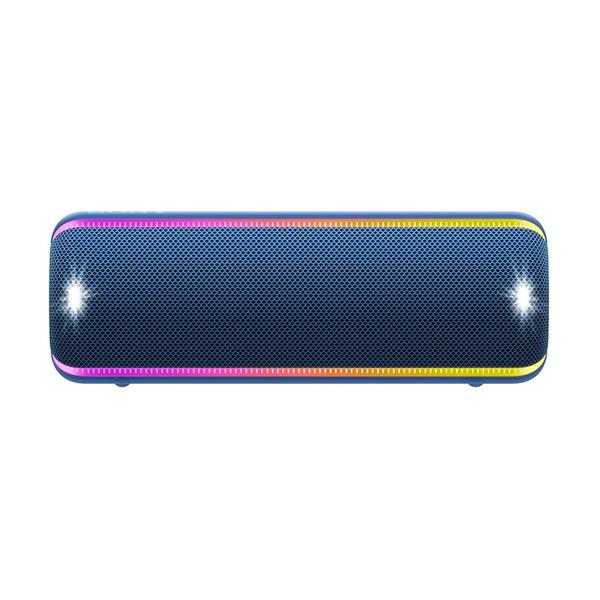 【ご予約受付中】 SONY ソニー SRS-XB32 LC 【送料無料】 ワイヤレス スピーカー Bluetooth 【1年保証】【5月18日発売予定】