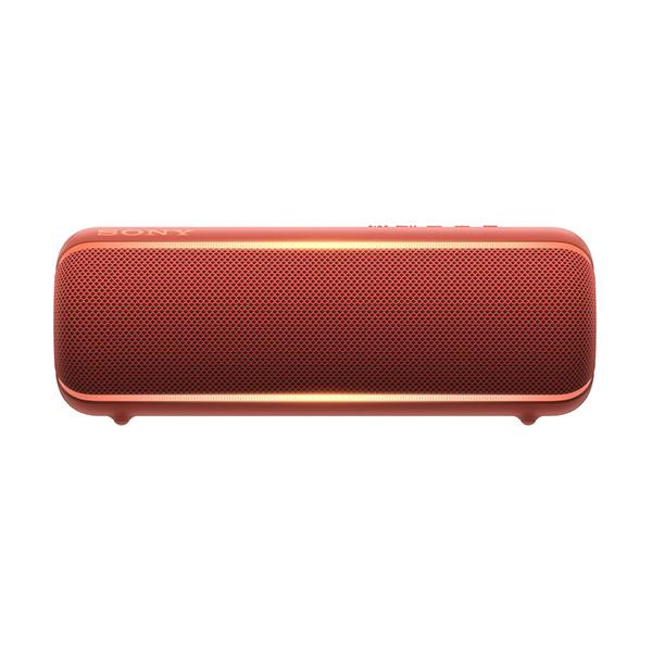 【ご予約受付中】 SONY ソニー SRS-XB22 RC 【送料無料】 ワイヤレス スピーカー Bluetooth 【1年保証】【5月18日発売予定】