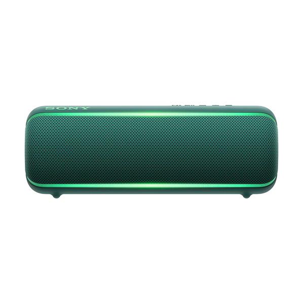【ご予約受付中】 SONY ソニー SRS-XB22 GC 【送料無料】 ワイヤレス スピーカー Bluetooth 【1年保証】【5月18日発売予定】