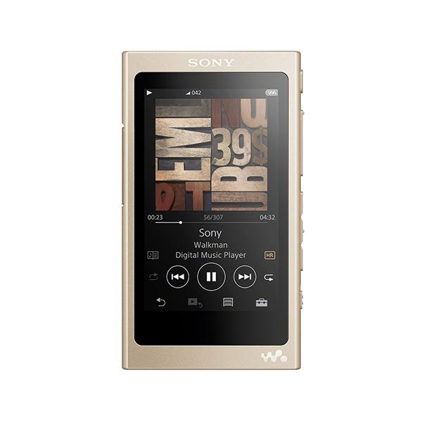 【納期約2週間】 Sシリーズ ブルー ウォークマン ソニー NW-S313-L NWS313LC 4GB SONY [メモリータイプ]
