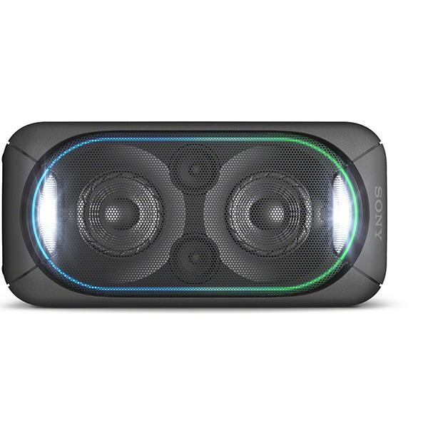 【お取り寄せ】 SONY ソニー SRS-XB60 スピーカーライト機能搭載 Bluetooth ワイヤレススピーカー 【送料無料】 【1年保証】