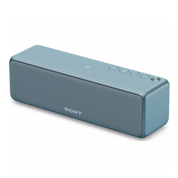 SONY ソニー SRS-HG10 LM ムーンリットブルー 【送料無料】 高音質 Bluetooth スピーカー ワイヤレス スピーカー 【1年保証】