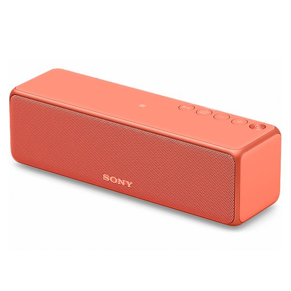 SONY ソニー SRS-HG10 RM トワイライトレッド 【送料無料】 高音質 Bluetooth スピーカー ワイヤレス スピーカー 【1年保証】