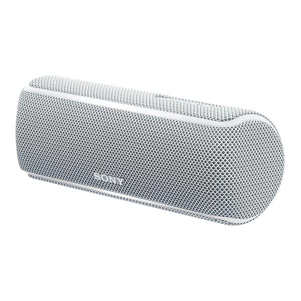 SONY ソニー SRS-XB21 WC ホワイト 【送料無料】 ワイヤレス スピーカー Bluetooth 【1年保証】