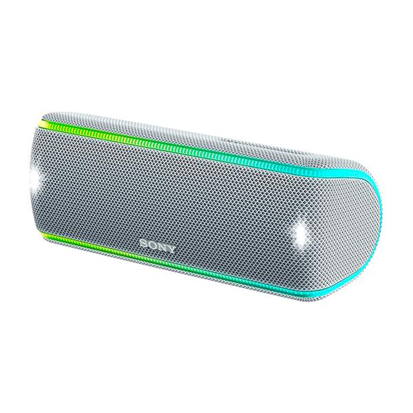 【動画あり★】 SONY ソニー SRS-XB31 WC ホワイト 【送料無料】 ワイヤレス スピーカー Bluetooth