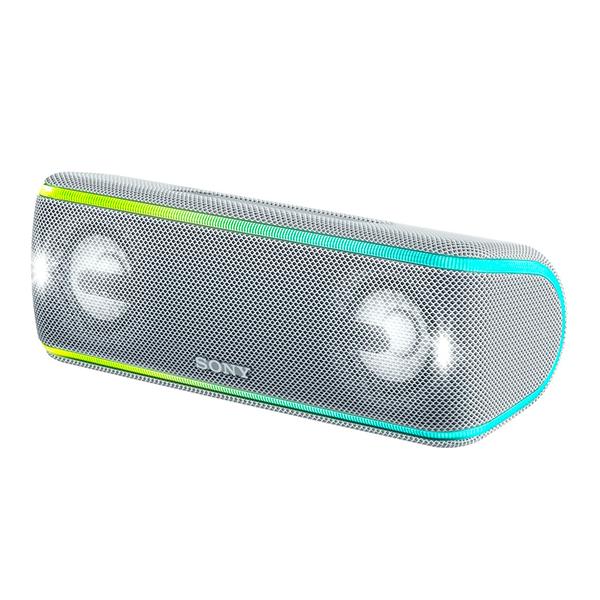 SONY ソニー SRS-XB41 WC ホワイト 【送料無料】 ワイヤレス スピーカー Bluetooth 【1年保証】