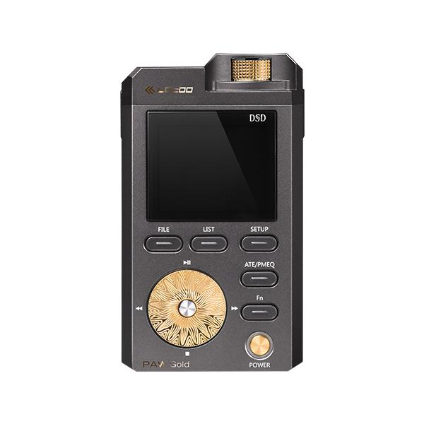 【お取り寄せ】Lotoo ロトゥー PAW Gold 2 ハイレゾ音源対応ポータブルプレーヤー【送料無料(代引き不可)】 【1年保証】
