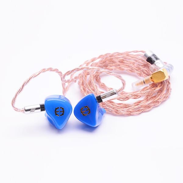 高音質 カナル型 イヤホン EMPIRE EARS エンパイヤイヤーズ Vantage (Universal fit) 【送料無料】有線 モニター イヤフォン 【1年保証】