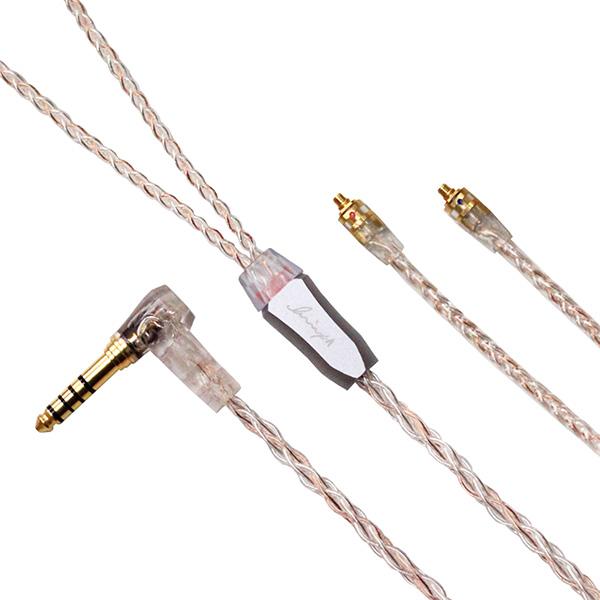 Luminox Audio LNA 85-Filter MMCX-4.4mmL 【LNA-85F-MMCX-44L】 【4.4mmバランスプラグ / MMCX】【送料無料】【1年保証】