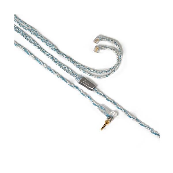 Luminox Audio LNA Booster Blue qdc-2.5mmL 【LNA-BOB-UQ2P-25L】 【2.5mmバランスプラグ / qdc】【送料無料】【1年保証】