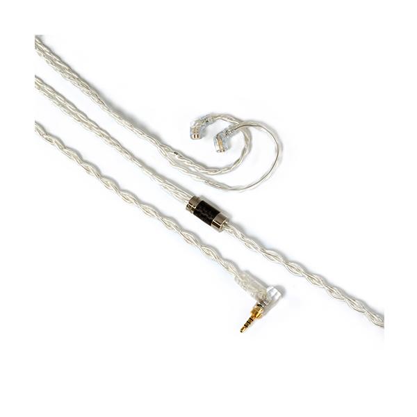 【新製品】 Luminox Audio LNA Day for Night qdc-2.5mmL 【LNA-DFN-UQ2P-25L】 【2.5mバランスプラグ / qdc】【送料無料】 【1年保証】