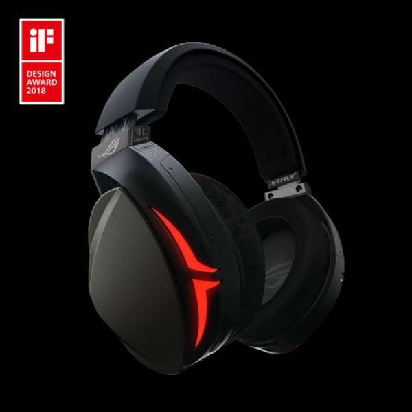 ゲーミングヘッドセット ASUS エイスース ROG STRIX F300 PS4 / PC 対応 FPS等におすすめ 【送料無料】 【1年保証】