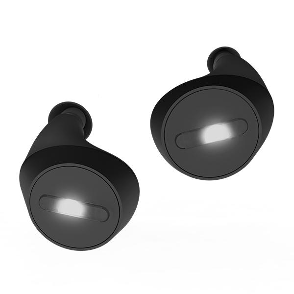 完全ワイヤレス イヤホン COOPIDEA コープアイディア BEANS PRO ブラック 【CI-0011】 Bluetooth ワイヤレス イヤフォン 【送料無料】