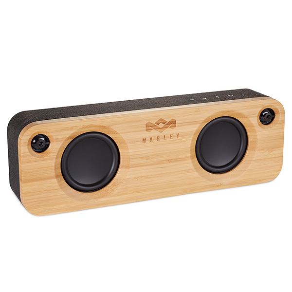 【お取り寄せ】House of Marley GET TOGETHER 【EM GET TOGETHER SB】Bluetooth ワイヤレススピーカー【送料無料】
