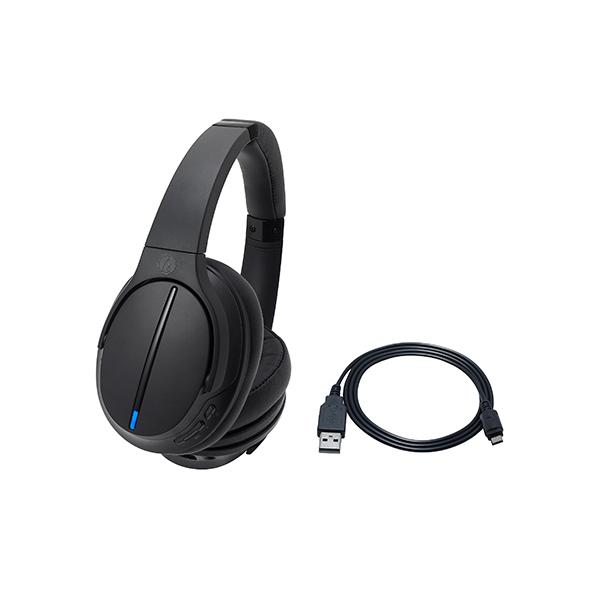 audio-technica オーディオテクニカ ATH-DWL550R【送料無料】DWL550増設用ヘッドホン 【1年保証】