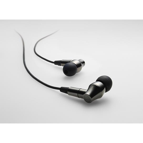 【新製品】 高音質 カナル型 イヤホン audio-technica オーディオテクニカ ATH-CK2000Ti【送料無料】【1年保証】