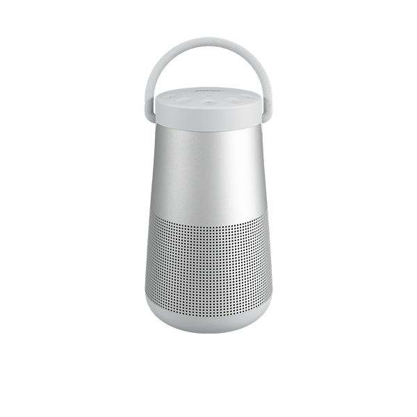 防滴 Bluetooth スピーカー Bose ボーズ SoundLink Revolve+ ラックスグレー 【送料無料】 【1年保証】