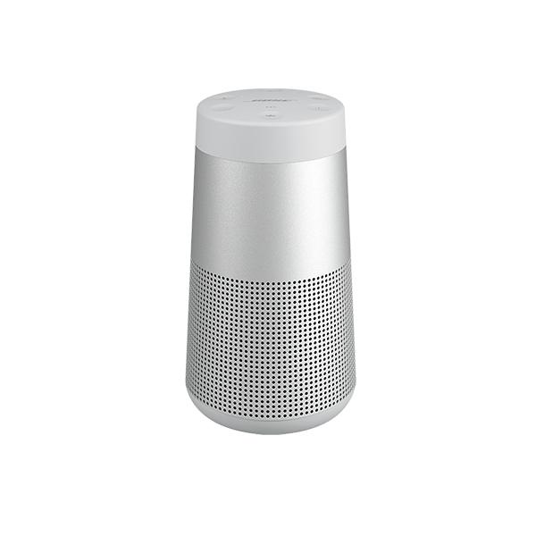 防水 スピーカー Bluetooth Bose ボーズ SoundLink Revolve ラックスグレー 【送料無料】 【1年保証】