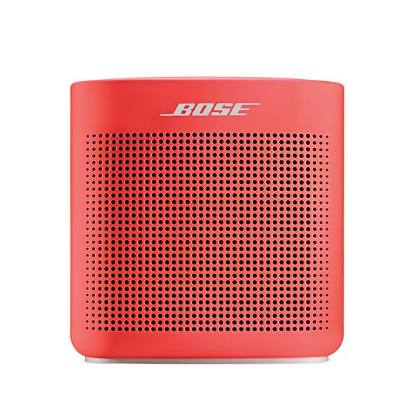 Bose SoundLink Color Bluetooth // ポータブル II ワイヤレス IPX4 // ブルートゥース // // // NFC対応 防滴 【公式 // 送料無料】 スピーカー