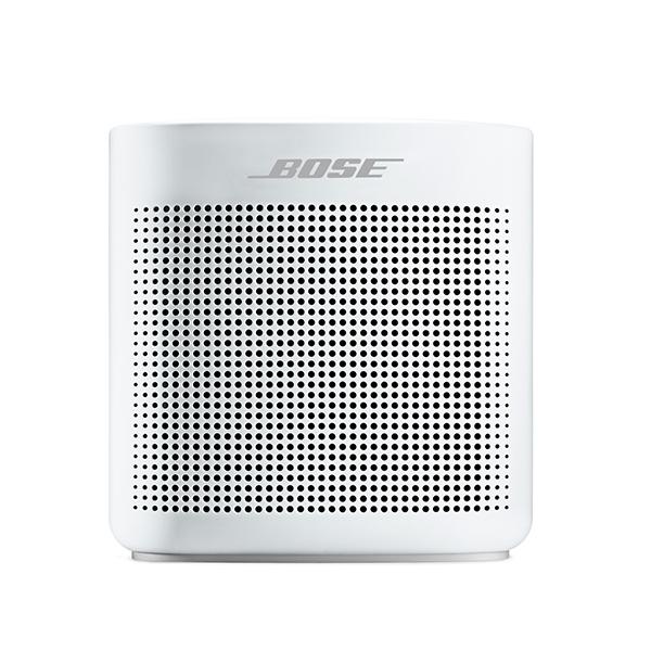 防水 Bluetooth スピーカー Bose ボーズ SoundLink Color II ポラーホワイト 【送料無料】 ワイヤレス 防滴 お風呂 スピーカー 【1年保証】