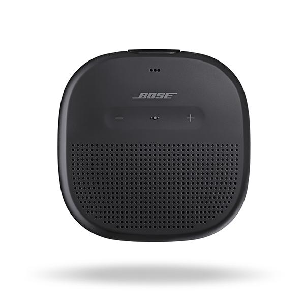 ワイヤレス スピーカー ギフト Bluetooth Bose ボーズ SoundLink Micro BLK 【1年保証】 アウトドア キャンプ 【送料無料】