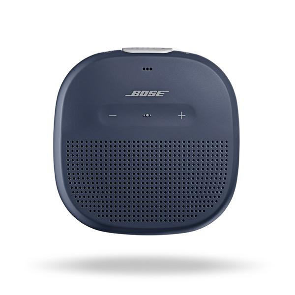ワイヤレス スピーカー ギフト スピーカー Bluetooth Bose ボーズ SoundLink Micro BLU 【1年保証】