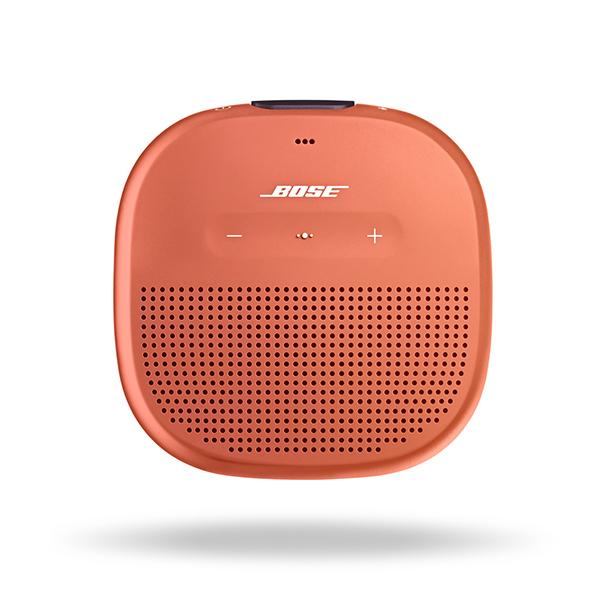 ワイヤレス スピーカー ギフト スピーカー Bluetooth Bose ボーズ SoundLink Micro ORG 【1年保証】 アウトドア キャンプ 【送料無料】