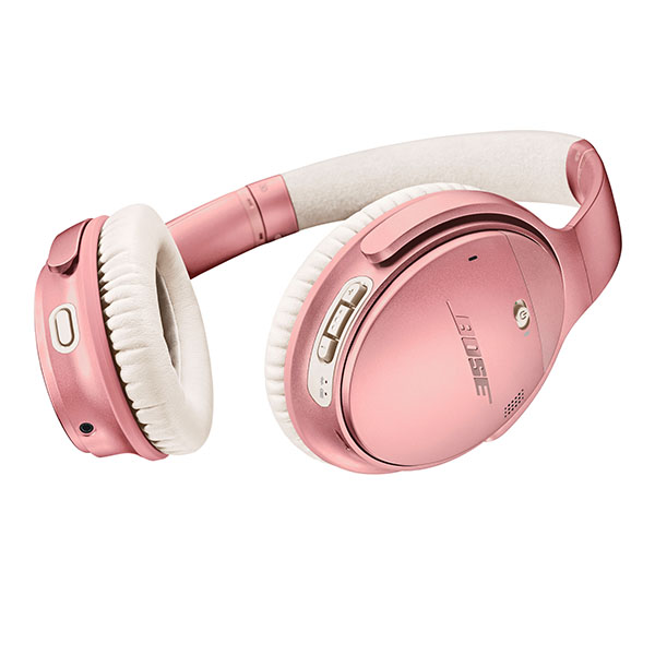 BOSE ボーズ QuietComfort35 wireless headphones II Limited edition 【送料無料】 Bluetooth ブルートゥース ワイヤレス ノイズキャンセリング ヘッドホン 【1年保証】