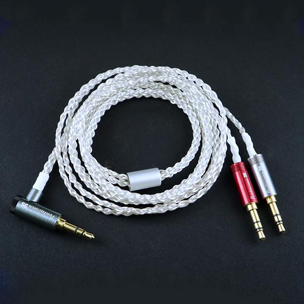 日本ディックス Φ3.5×2-3.5mmL型ケーブル 【NBB1-13-003-12】【送料無料】