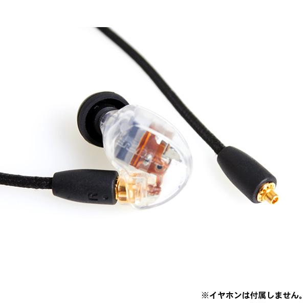 MMCX ricabal 可用信永实验室 TR SE2 舒尔耳机和终极耳朵 UE900