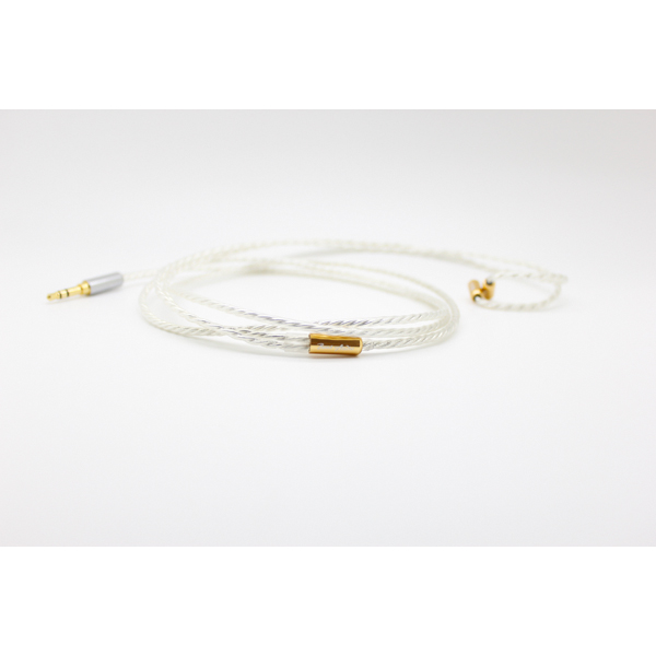 MMCX 电缆可用于到击败音频击败超新星舒尔 BEA 1757 舒尔耳机和 UE900