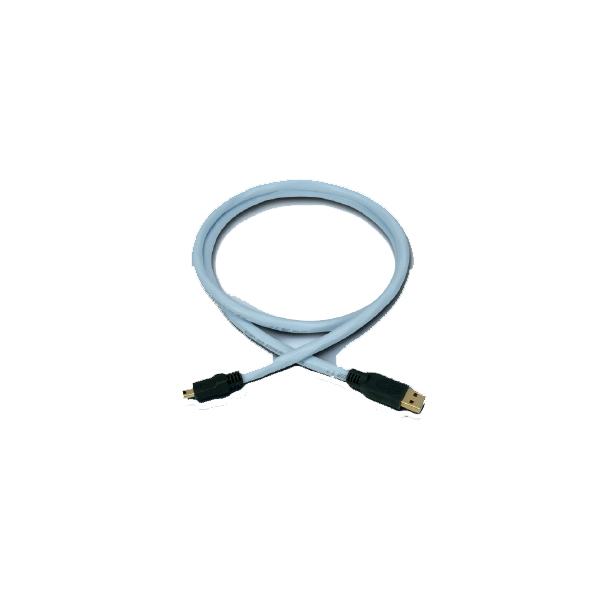 【お取り寄せ】 SUPRA スープラ USB2.0 MiniB 3.0m【USBオーディオケーブル】【送料無料】