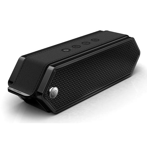 Bluetooth ワイヤレススピーカー DreamWave Harmony ブラック (HAR-BLA) 【送料無料】