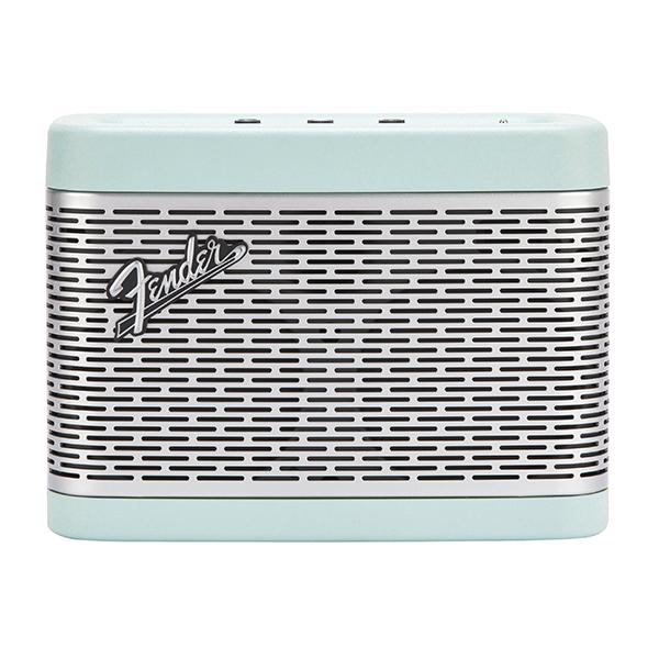 FENDER フェンダー NEWPORT Bluetooth Speaker ブルー Bluetoothワイヤレススピーカー 【1年保証】