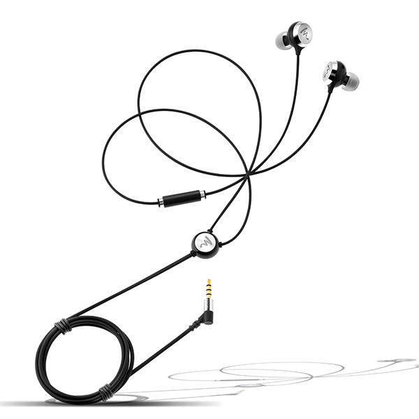 FOCAL フォーカル Sphear S Black 【FCL-SPS-B】【送料無料】 高音質 イヤホン カナル型 イヤホン イヤフォン 【2年保証】