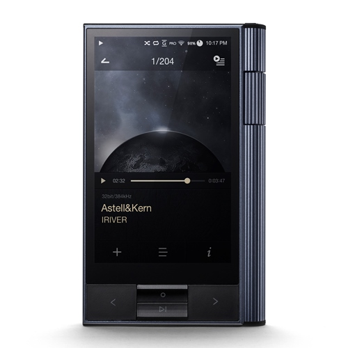 IRIVER アイリバー Astell&Kern KANN Astro Silver 【AK-KANN-64GB-SLV】高性能ヘッドホンアンプ搭載ハイレゾ音源対応高音質デジタルオーディオプレーヤー【送料無料(代引き不可)】 【1年保証】