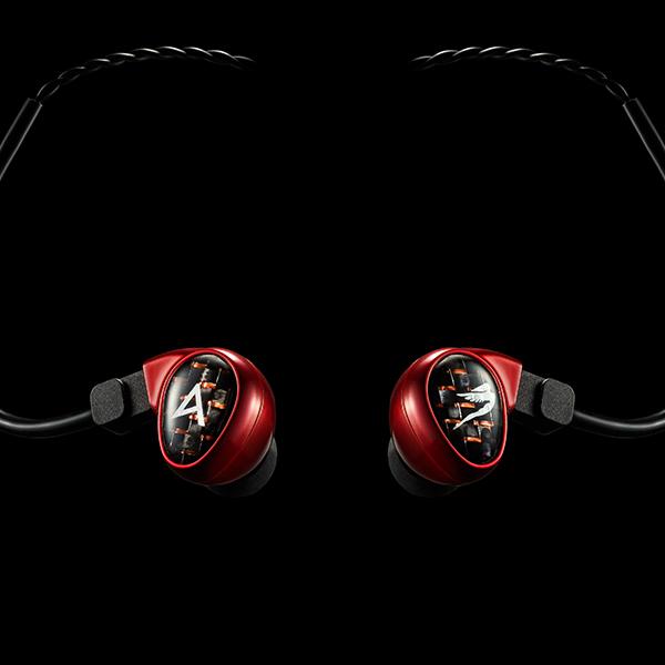 IRIVER アイリバー Billie Jean 【Astell&Kern IEM-JH Audio THE SIREN SERIES-Billie Jean】 高音質 イヤホン イヤフォン 【送料無料】【1年保証】