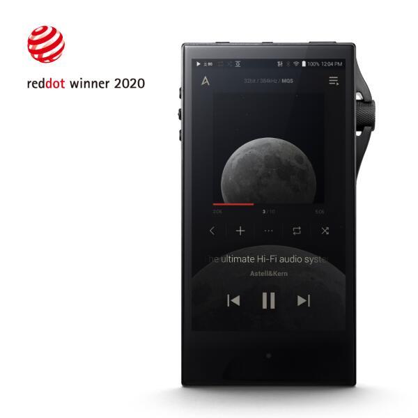 Astell&Kern アステルアンドケルン SA700 Onyx Black 【AK-SA700-OB】DAP ネイティブ再生対応【送料無料】