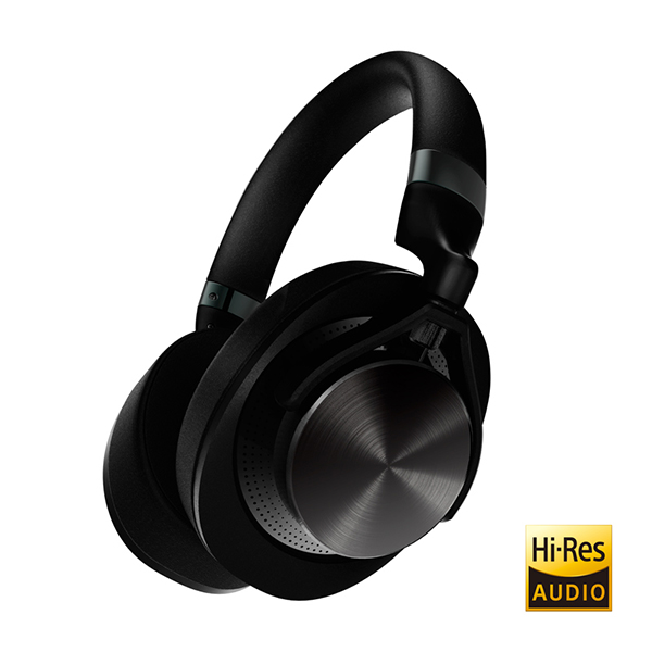 LEPLUS ルプラス 極の音域 Hi-Res BETELGEUSE ブラック【送料無料】ハイレゾ対応密閉型ヘッドホン ヘッドフォン