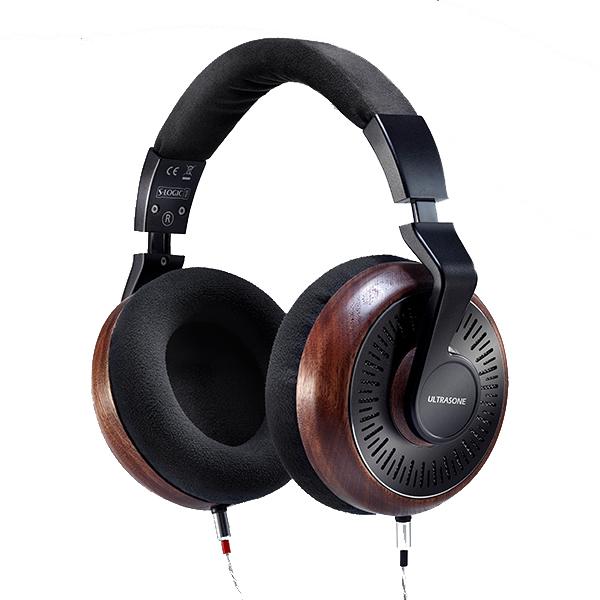 爆買い新作 ウォールナットの無垢材を使用した高音質ヘッドホン ULTRASONE ウルトラゾーン Edition11 2020A/W新作送料無料 送料無料 ヘッドホン 代引き不可 ヘッドフォン 2年保証
