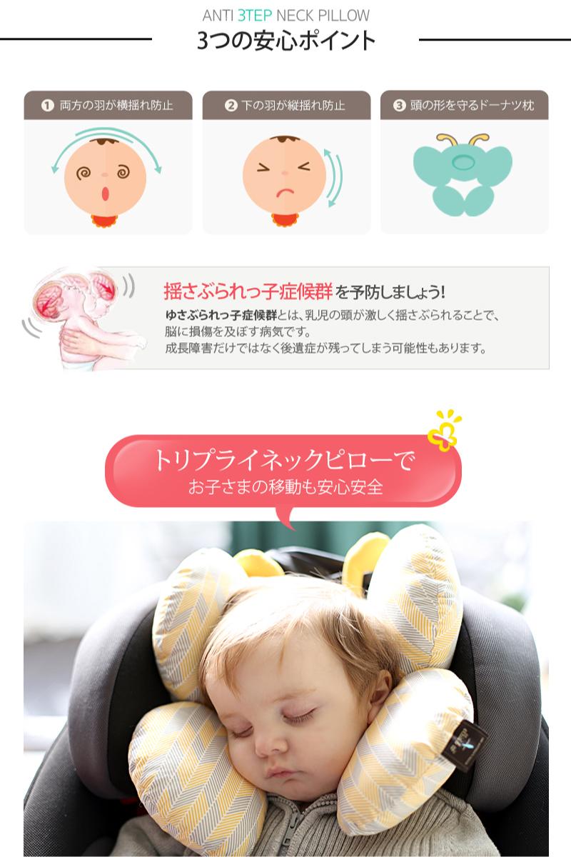 赤ちゃん 後頭部 へこみ