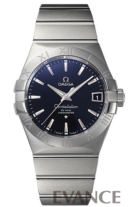 オメガ コンステレーション・クロノメーター 123.10.38.21.01.001 OMEGA 【新品】【腕時計】